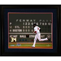 Steiner Sports Boston Red Sox David Ortiz 2013 World Series MVP 16