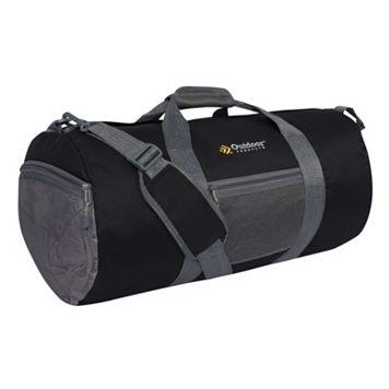 Outdoor Products Medium Utility Duffel Bag