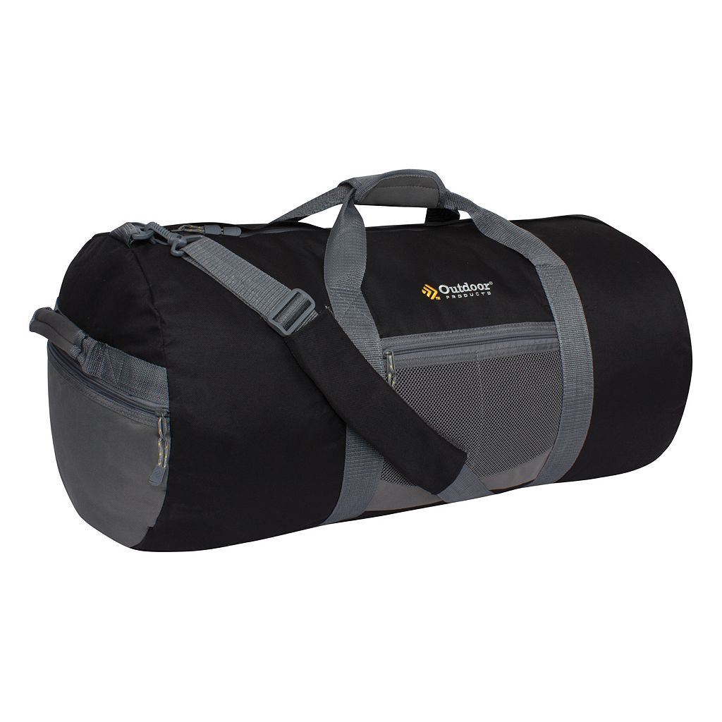 Outdoor Products Large Utility Duffel Bag