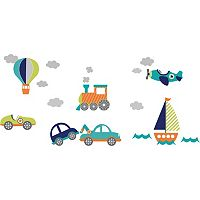 WallPops On The Go Wall Decals