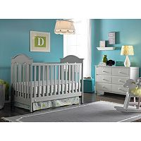 Fisher-Price® Charlotte 3-in-1 Convertible Crib