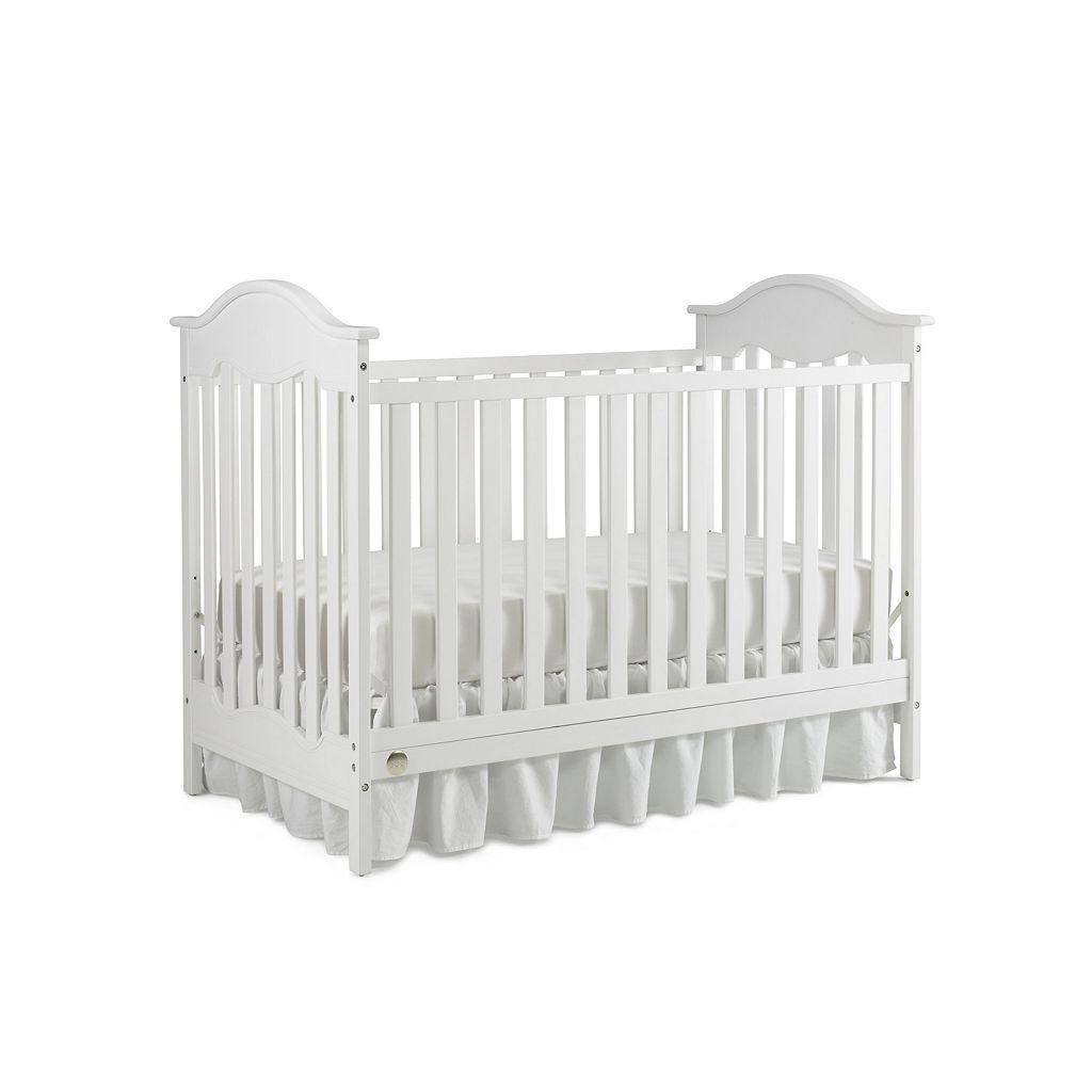 Fisher-Price® Charlotte 3-in-1 Convertible Crib