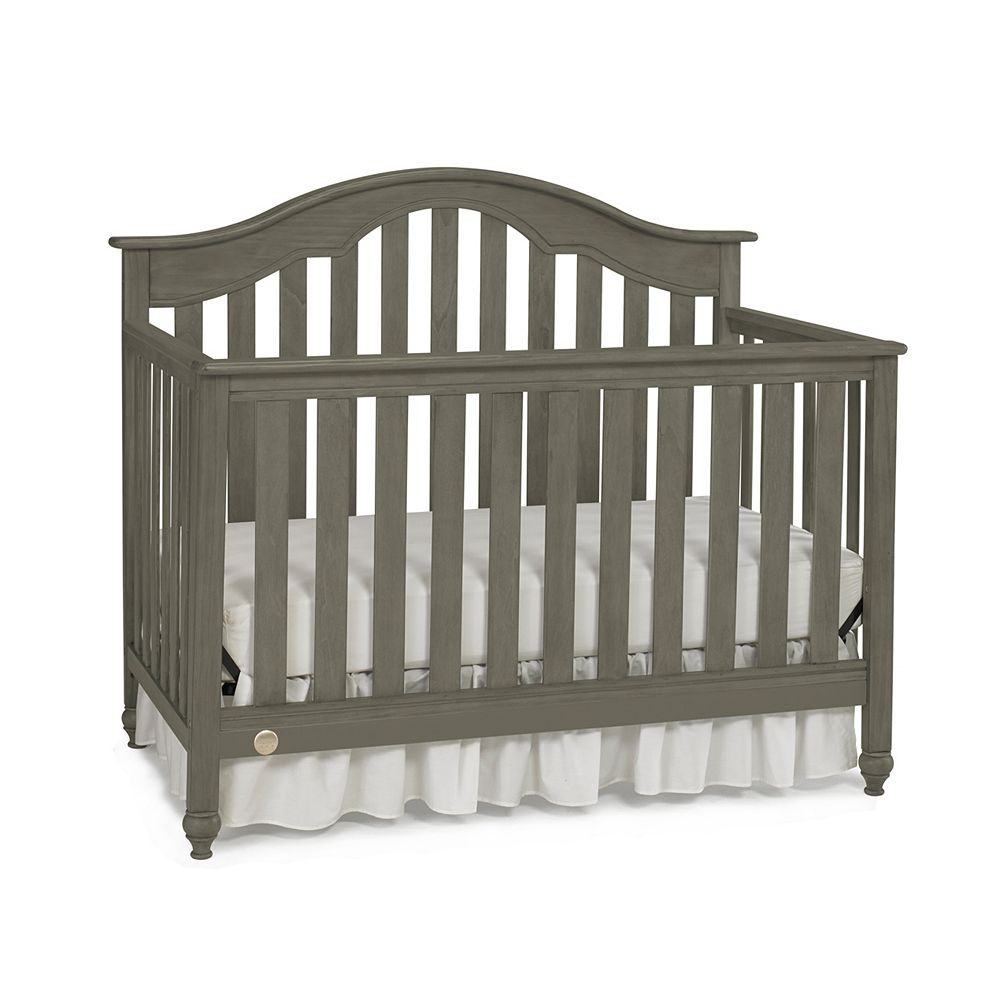grey fp fisher crib convertible cc final vintage cribs in panel price full quinn vg rs actual quin