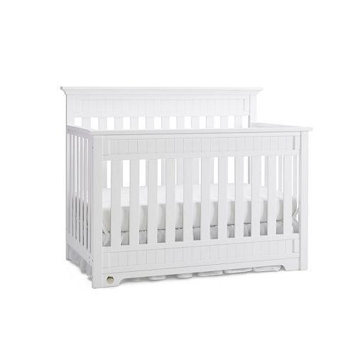 Fisher Price 174 Lakeland 5 In 1 Convertible Crib