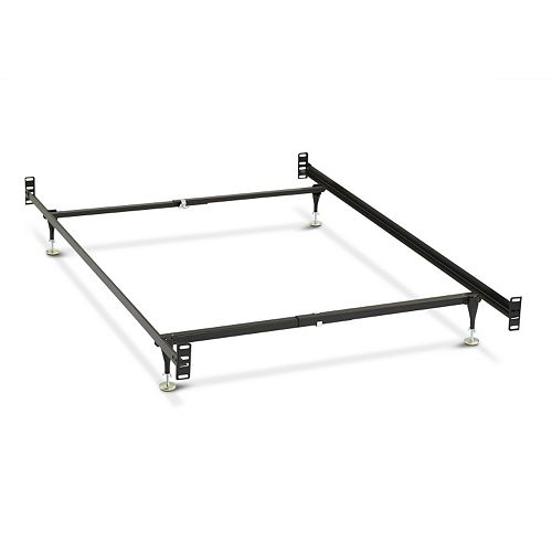 Fisher-Price® Twin/Full Bed Frame