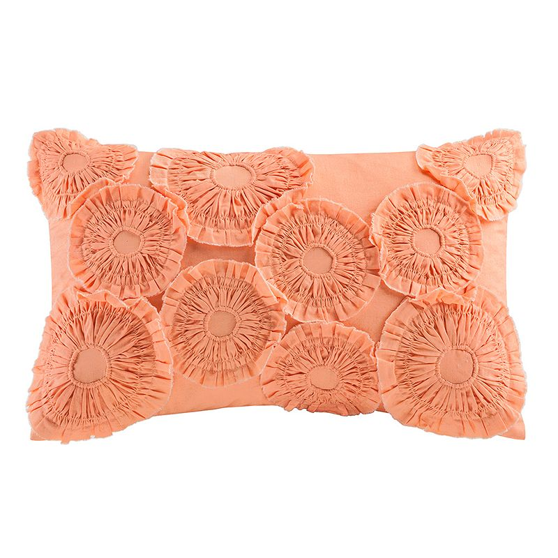 Decorative Pillow Covers Kohls : Bedroom Decorative Pillow Kohl s