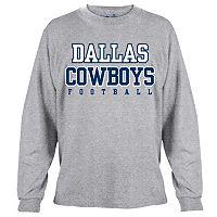 Men's Dallas Cowboys Practice Tee