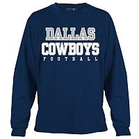 Men's Dallas Cowboys Practice Tee
