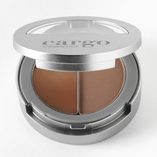 CARGO Two-in-One Brow Kit