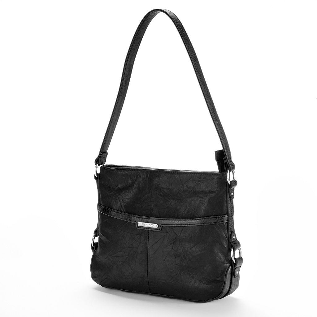 Stone & Co. Lacie Leather Shoulder Bag