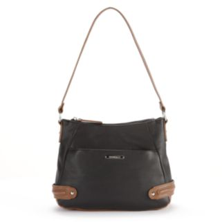 Stone and Co. Catrina Leather Shoulder Bag