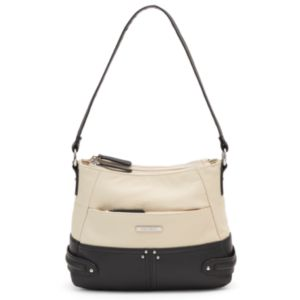 Stone & Co. Catrina Leather Shoulder Bag
