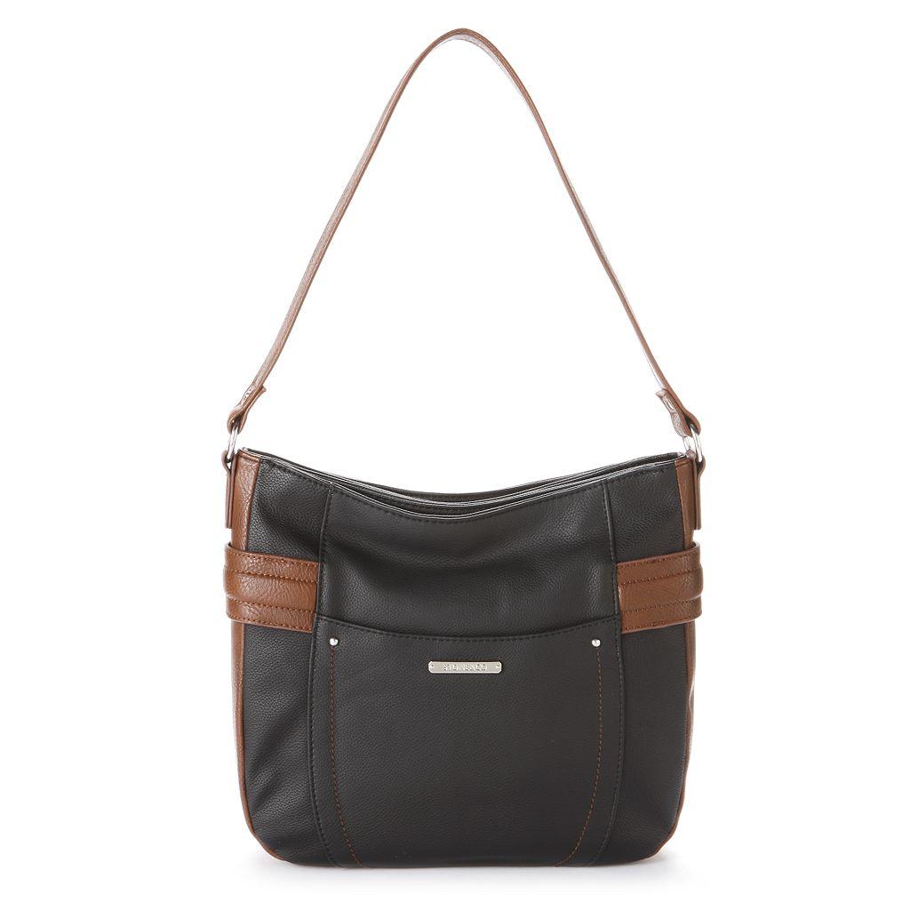 Stone and Co. Joline Leather Shoulder Bag