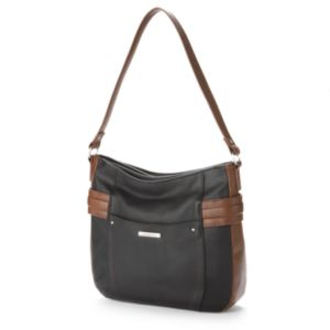 Stone & Co. Joline Leather Shoulder Bag