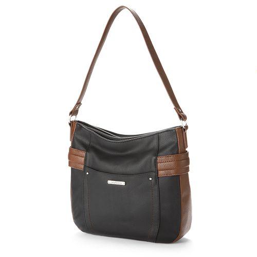 Stone & Co. Joline Leather Shoulder Bag