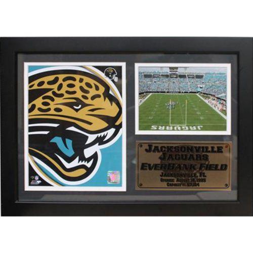 Jacksonville Jaguars Photo Stat Frame