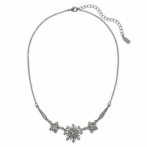 Downton Abbey® Starburst Necklace