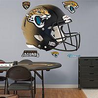 Fathead Jacksonville Jaguars Helmet Wall Decals