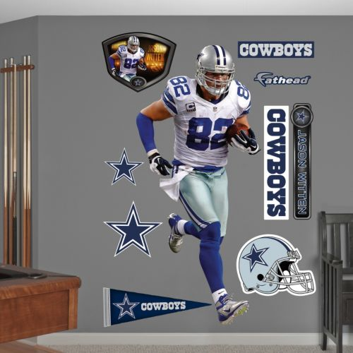 Fathead Dallas Cowboys Jason W...