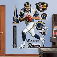 Fathead St. Louis Rams Sam Bradford Wall Decals