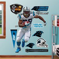 Fathead Carolina Panthers Jonathan Stewart Wall Decals