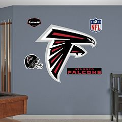 Fathead Atlanta Falcons Logo Wall Decals