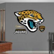 Fathead Jacksonville Jaguars Logo Wall Decals