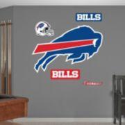 Fathead Buffalo Bills Logo Wall Decals