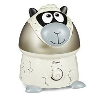 Crane Animal Ultrasonic Cool Mist Humidifier