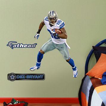 Fathead Jr. Dallas Cowboys Dez Bryant Wall Decals