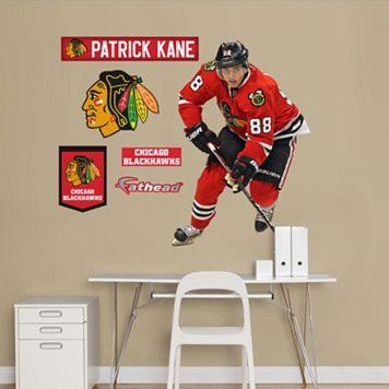Fathead Jr. Chicago Blackhawks Patrick Kane Wall Decals