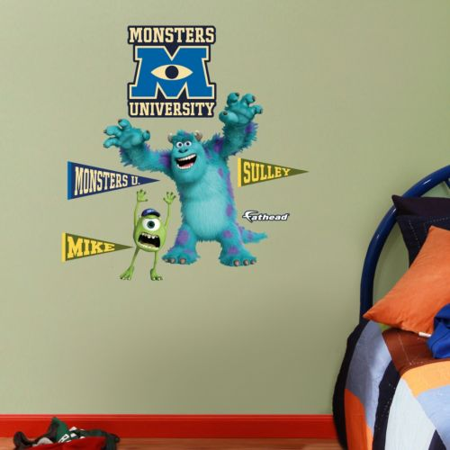 Disney / Pixar Monsters Univer...