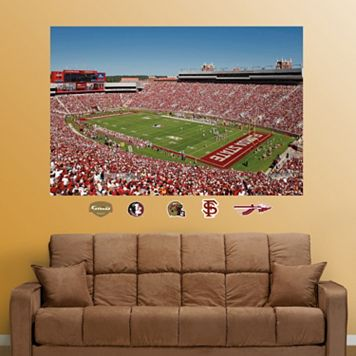 Fathead Florida State Seminoles Doak Campbell Stadium Wall Decals