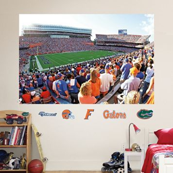 Fathead Florida Gators Ben Hill Griffin Stadium Wall Decals