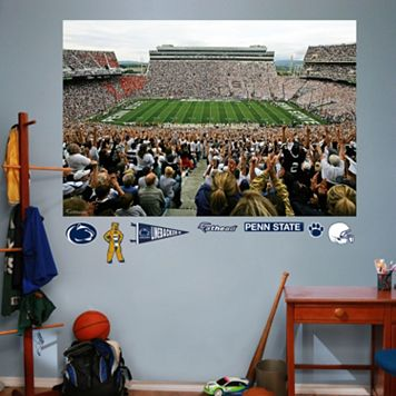 Fathead Penn State Nittany Lions Beaver Stadium Wall Decals
