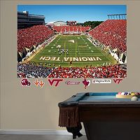 Fathead Virginia Tech Hokies Lane Stadium Wall Decals