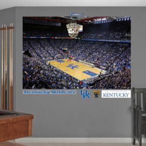 Fathead Kentucky Wildcats Arena Mural Wall Decals