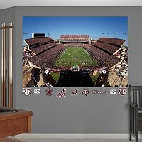Fathead Texas A&M Aggies Kyle Field Wall Decals