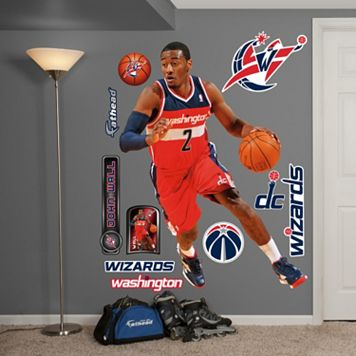 Fathead Washington Wizards John Wall Wall Decals