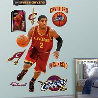 Fathead Cleveland Cavaliers Kyrie Irving Wall Decals