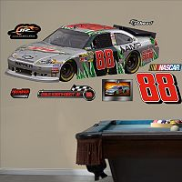 Fathead Dale Earnhardt Jr. Wall Decals