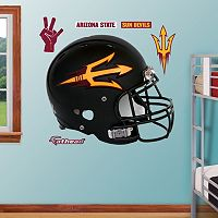 Fathead Arizona State Sun Devils Helmet Wall Decals