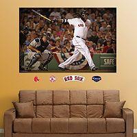 Fathead Boston Red Sox David Ortiz Mural Wall Decals