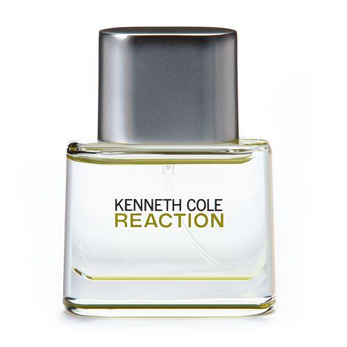 Kenneth Cole Reaction Men's Cologne - Eau de Toilette