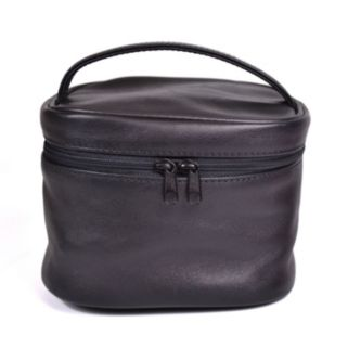 Royce Leather Adeline Cosmetic Bag