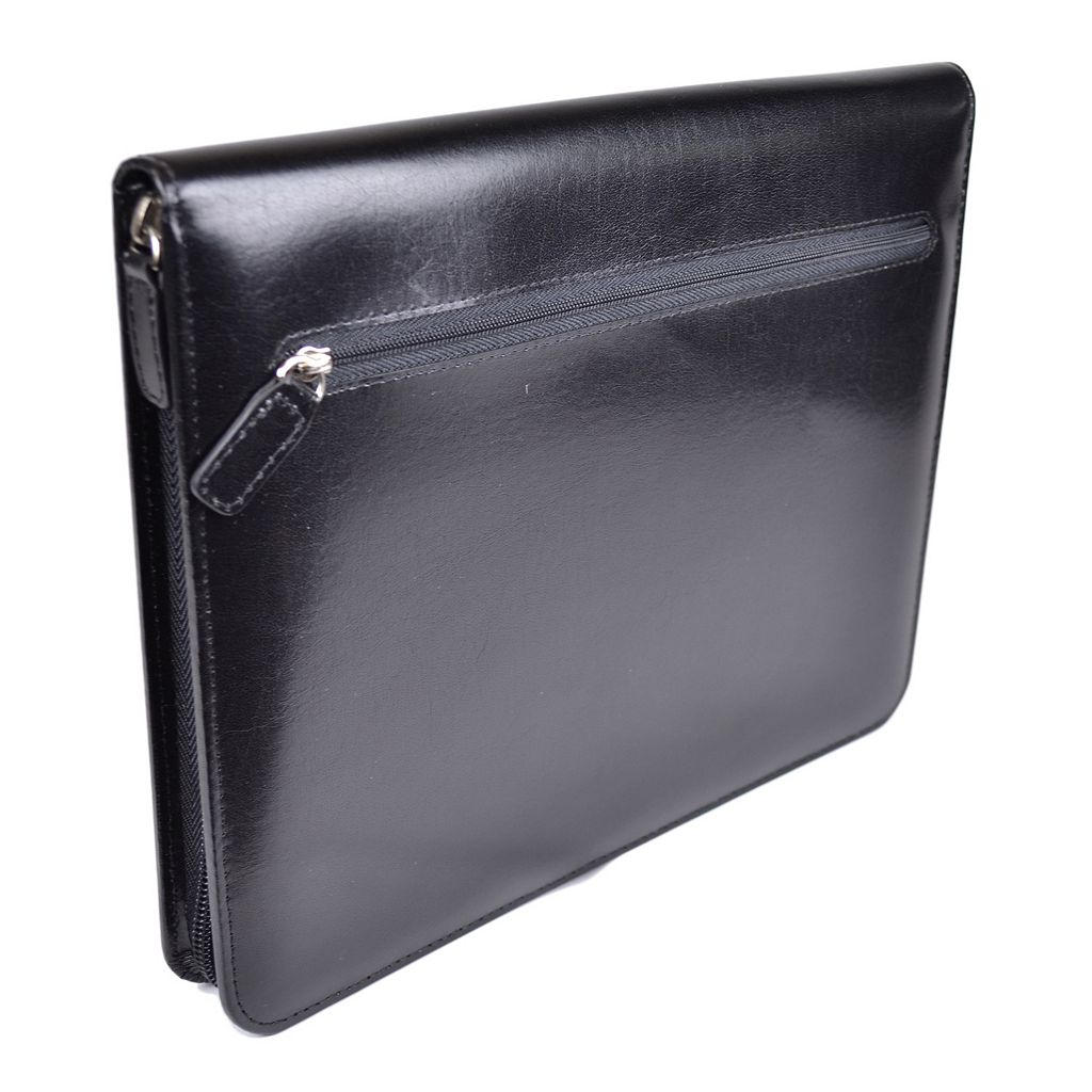 Royce Leather iPad Writing Portfolio