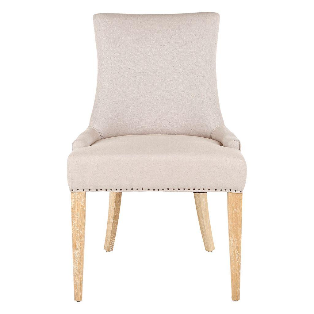 Safavieh Becca Armless Dining Chair
