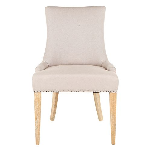 Safavieh Becca Armless Dining Chair