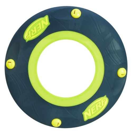 Nerf Sports Sonic Howler Flying Disk by Hasbro