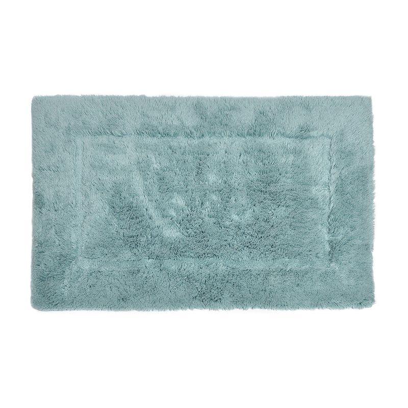 Plush soft bath rug kohl 39 s for International decor bath rugs